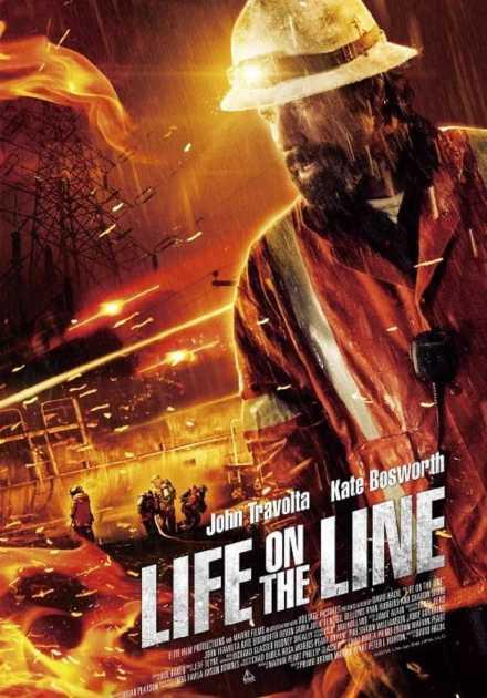 فيلم Life on the Line 2015 مترجم