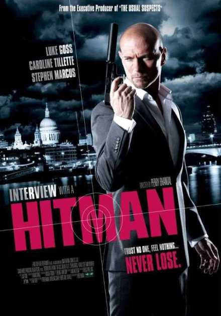 فيلم Interview With A Hitman 2012 مترجم