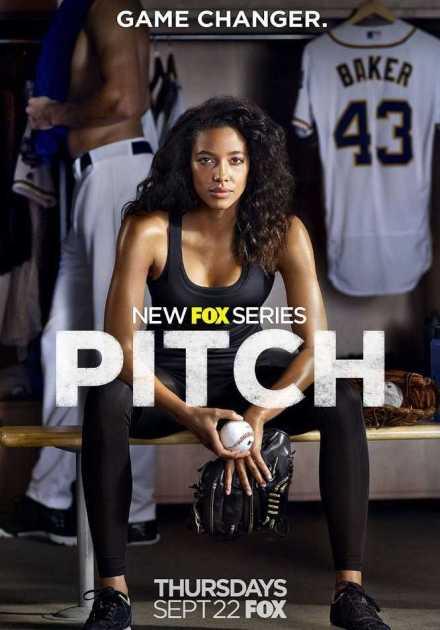مسلسل Pitch الموسم الاول