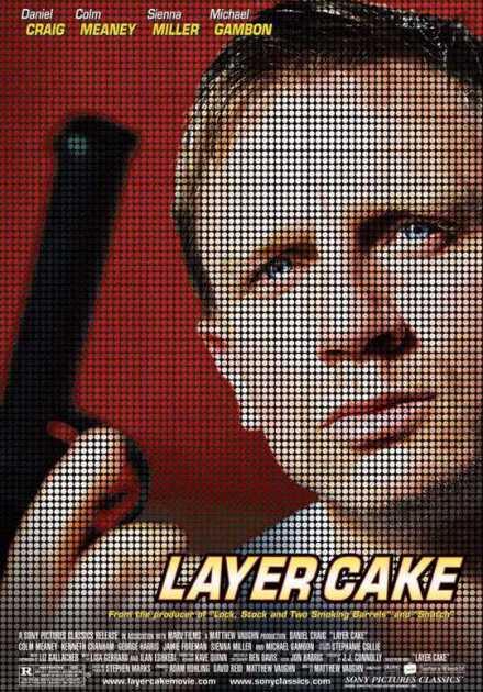 فيلم Layer Cake 2004 مترجم