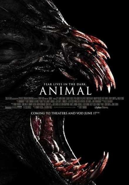 فيلم  Animal 2014 مترجم