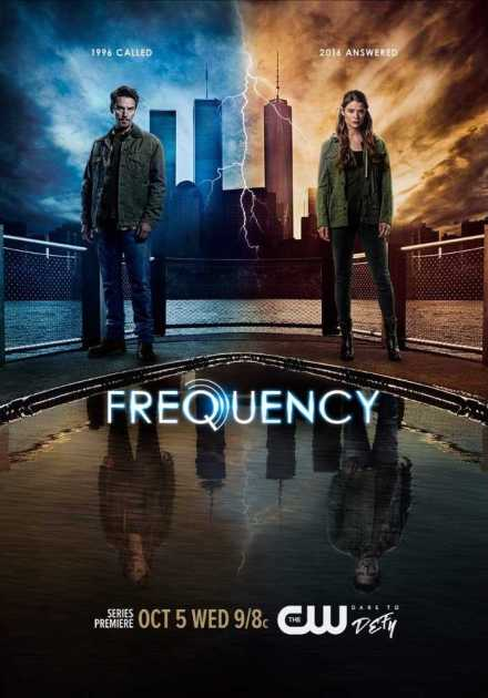 مسلسل Frequency