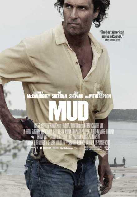 فيلم  Mud 2012 مترجم