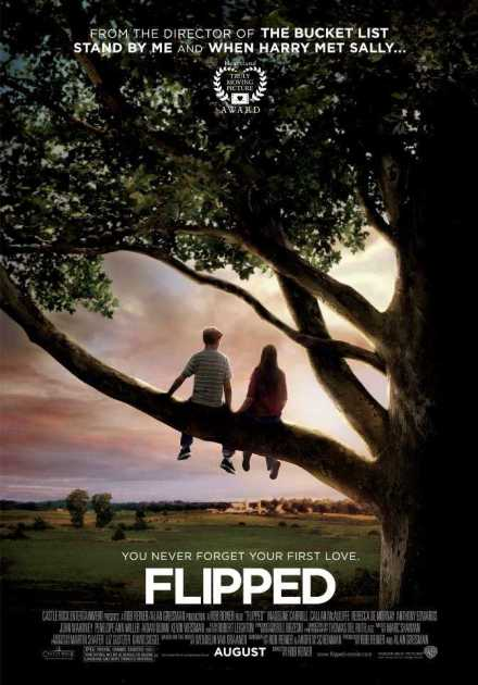 فيلم Flipped 2010 مترجم