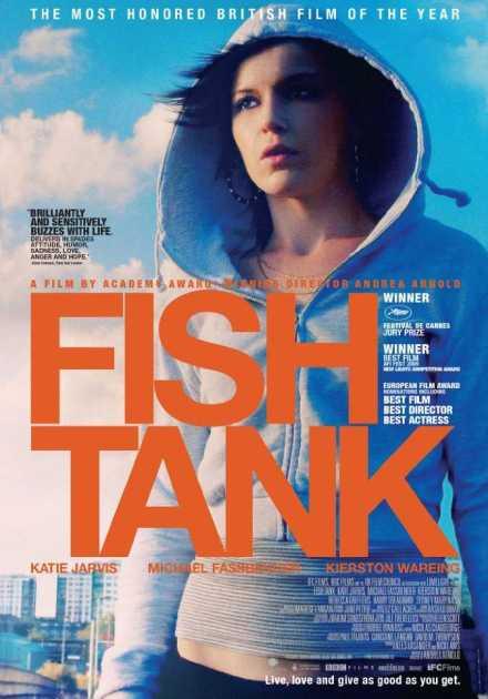 فيلم Fish Tank 2009 مترجم