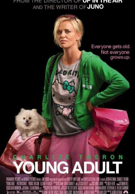 فيلم Young Adult 2011 مترجم