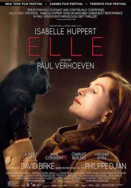 فيلم  Elle 2016 مترجم