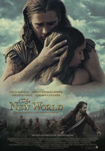 فيلم The New World 2005 مترجم