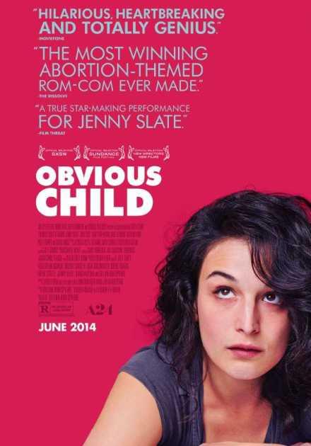 فيلم Obvious Child 2014 مترجم