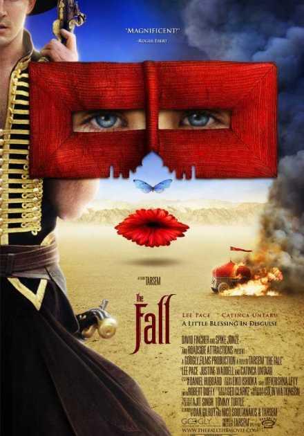 فيلم The Fall 2006 مترجم
