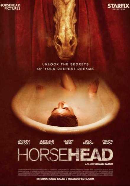 فيلم Horsehead 2014 مترجم