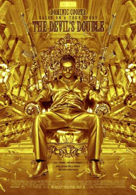 فيلم The Devil's Double 2011 مترجم