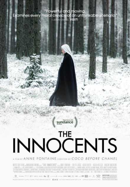 فيلم  The Innocents 2016 مترجم