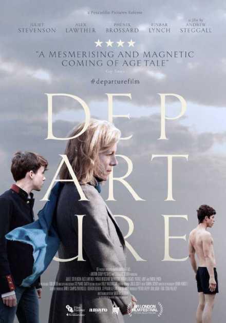 فيلم Departure 2015 مترجم