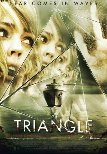 فيلم Triangle 2009 مترجم