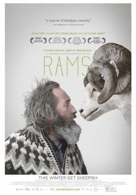 فيلم  Rams 2015 مترجم
