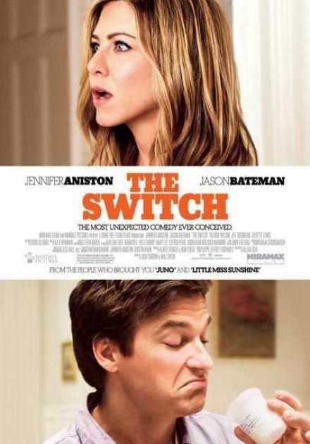 فيلم The Switch 2010 مترجم