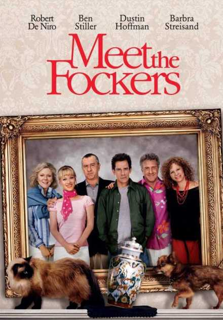 فيلم Meet The Fockers 2004 مترجم