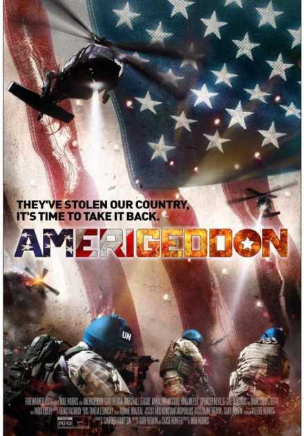 فيلم AmeriGeddon 2016 مترجم