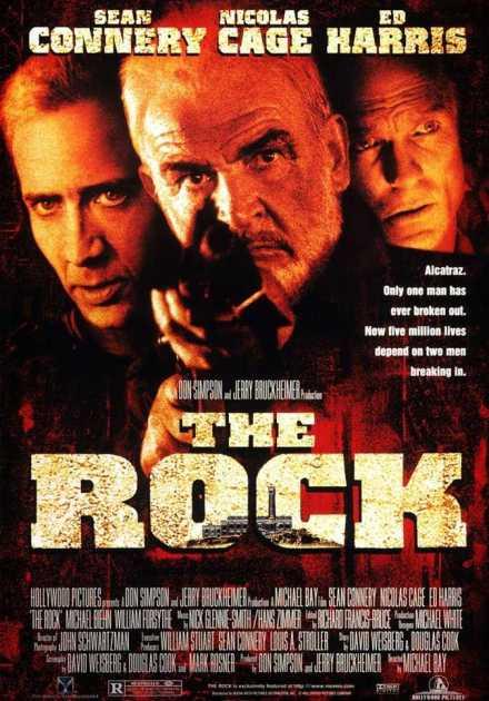 فيلم The Rock 1996 مترجم