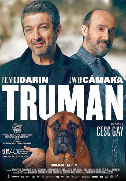 فيلم Truman 2015 مترجم