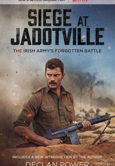 فيلم The Siege of Jadotville 2016 مترجم