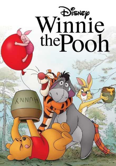 فيلم Winnie the Pooh 2011 مدبلج