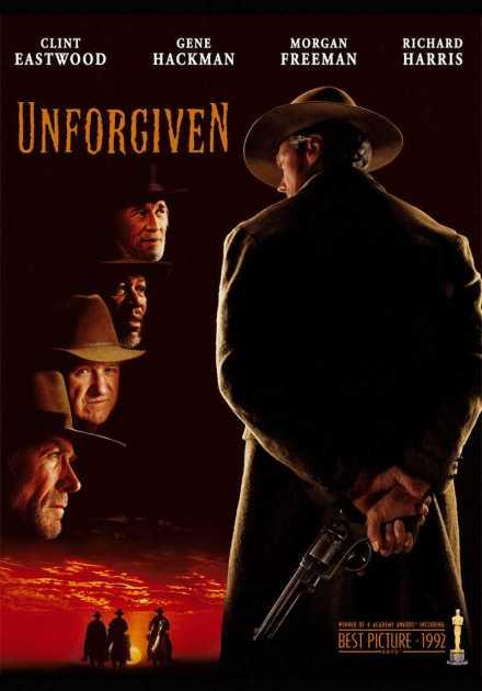فيلم  Unforgiven 1992 مترجم