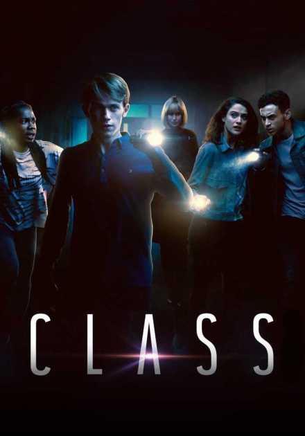 مسلسل Class