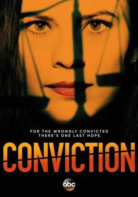 مسلسل Conviction