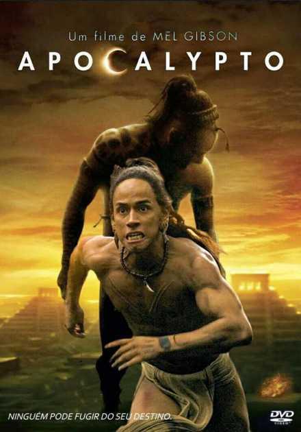 فيلم Apocalypto 2006 مترجم