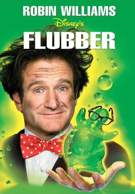 فيلم Flubber 1997 مترجم