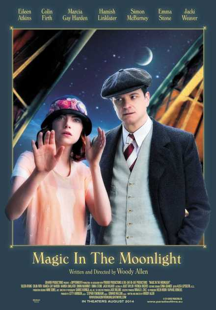 فيلم Magic in the Moonlight 2014 مترجم