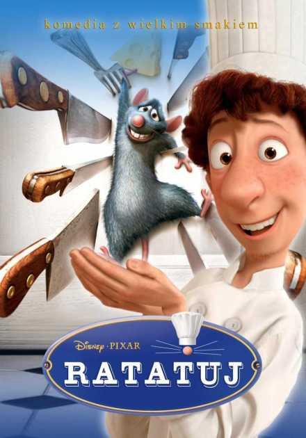 فيلم Ratatouille 2007 مدبلج