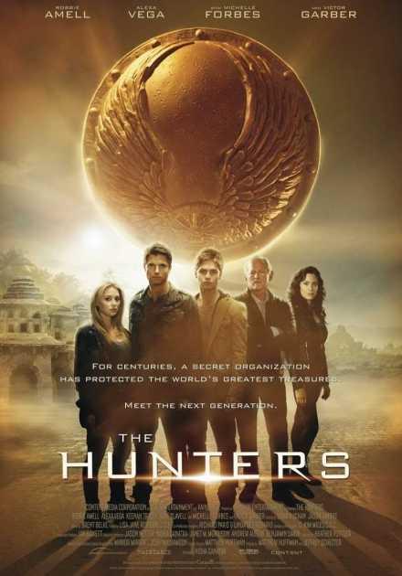 فيلم The Hunters 2013 مترجم