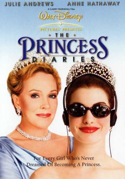 فيلم The Princess Diaries 2001 مترجم