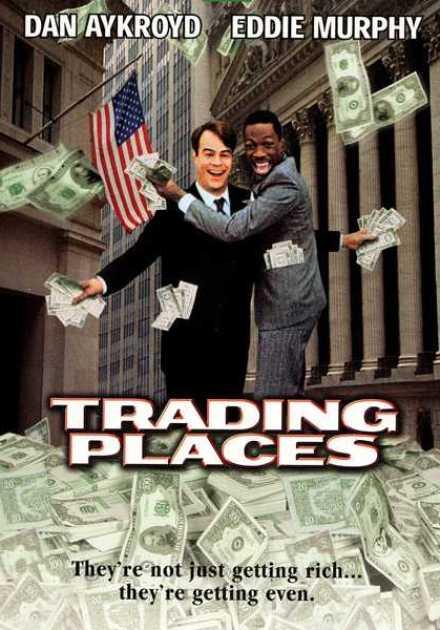 فيلم  Trading Place 1983 مترجم
