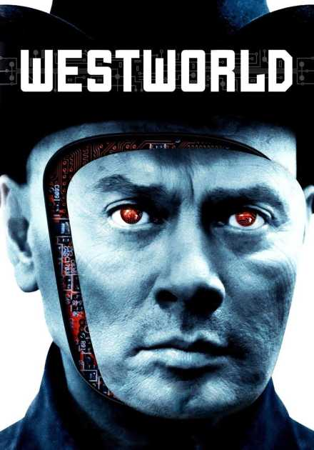 فيلم  Westworld 1973 مترجم