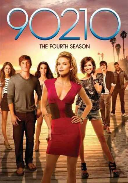 مسلسل 90210 الموسم الرابع