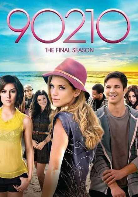 مسلسل 90210 الموسم الخامس