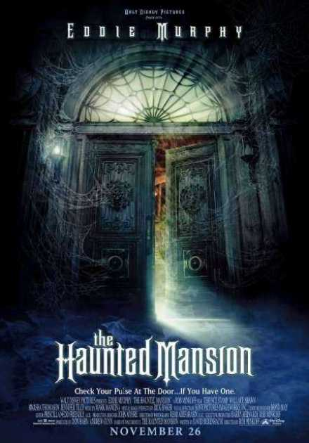 فيلم The Haunted Mansion 2003 مترجم