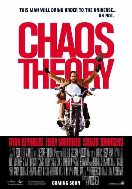 فيلم Chaos Theory 2008 مترجم