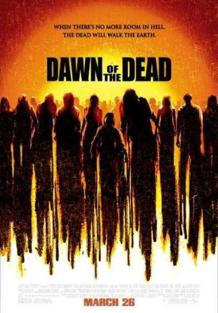 فيلم Dawn of the Dead 2004 مترجم