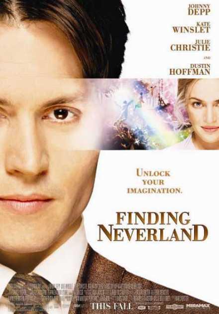 فيلم Finding Neverland 2004 مترجم