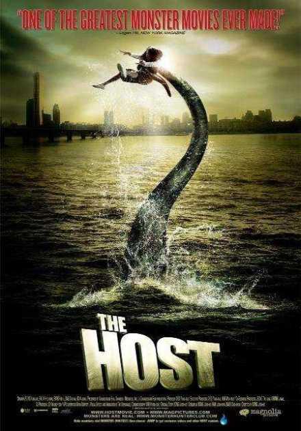 فيلم The Host 2006 مترجم