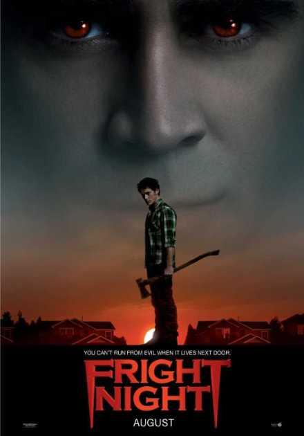 فيلم Fright Night 2011 مترجم