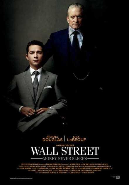 فيلم Wall Street Money Never Sleeps 2010 مترجم