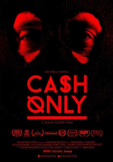 فيلم Cash Only 2015 مترجم