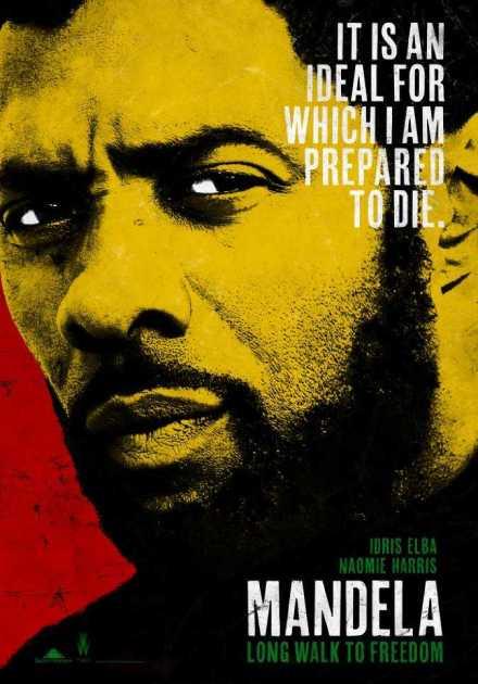 فيلم Mandela Long Walk to Freedom2013 مترجم