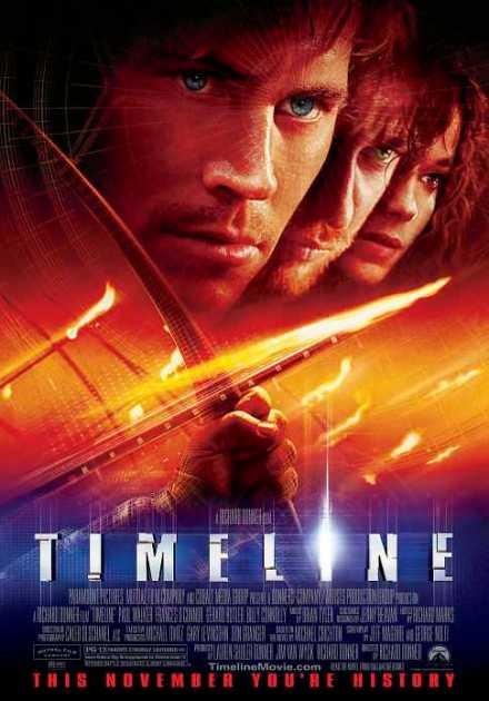 فيلم Timeline 2003 مترجم